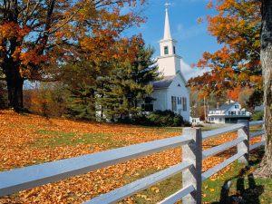 New England2