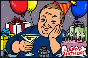 Ron-avatar_Birthday