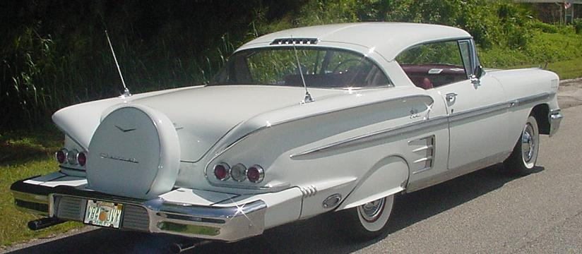58 impala 2